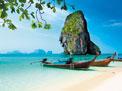 Bangkok y Krabi