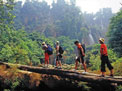 Descubre Trekking en Tailandia y Phuket