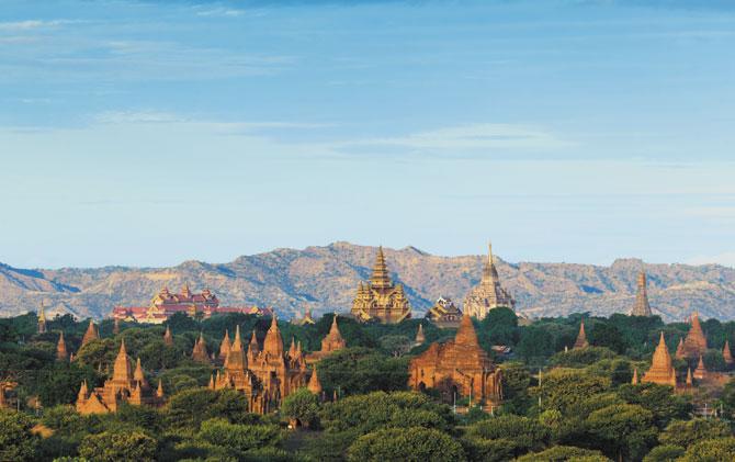 Maravillas de Birmania-2