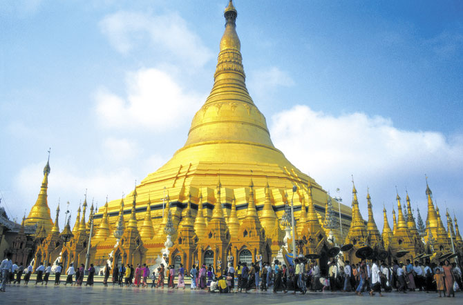 Maravillas de Birmania-1