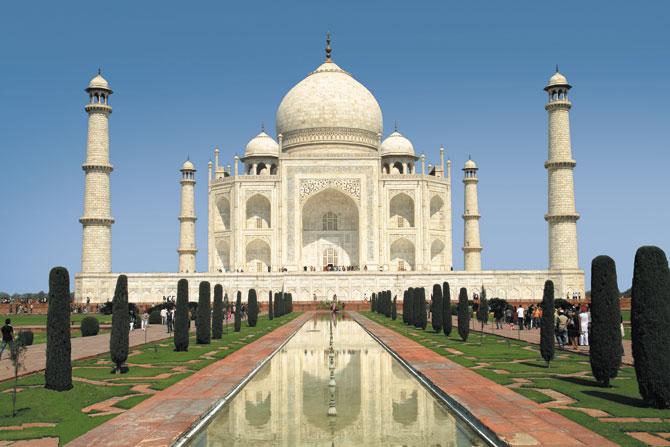 INDIA FASCINANTE