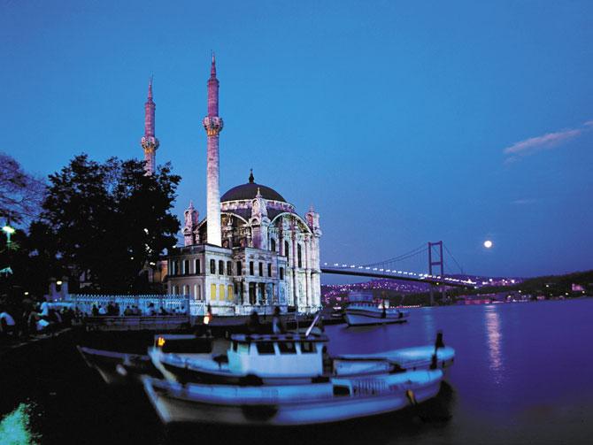 Estambul express