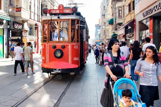 Estambul express-1
